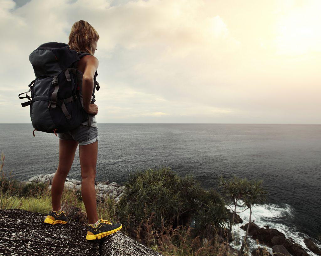 Amennyiben körbe szeretnéd utazni a világot, legyél digitális nomád - avagy backpacker!