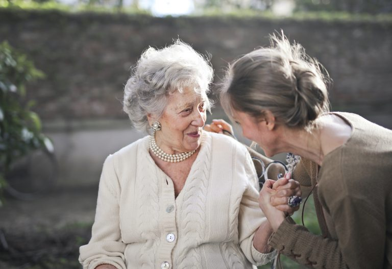 Idősödő társadalmak Európa-szerte